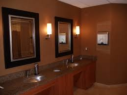 commercial contractor montgomery county bathroom project click image enlarge