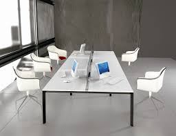 Modern White Desk by Furniture 9 White Office Furniture In Office How To Choose