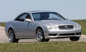 mercedes cl600 amg price best cars for 20k feature car and driver