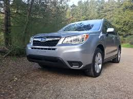 modified subaru forester off road 2015 subaru forester overview cargurus