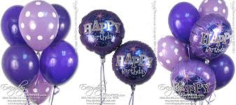 birthday balloon bouquets orange county flowers and balloons online