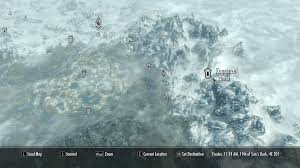 Map Of Current Location Image Kagrenzel Location Png Elder Scrolls Fandom Powered By