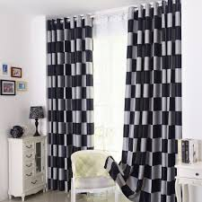 Plaid Drapes Compare Prices On Plaid Drapes Online Shopping Buy Low Price