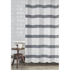 mulberry dove gray shower curtain by popular bath altmeyer u0027s