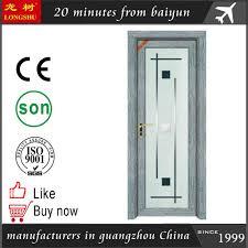 Bathroom Doors Aluminum Bathroom Door Design Aluminum Bathroom Door Design