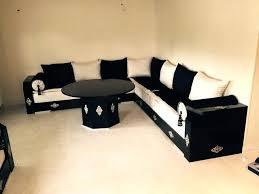 canapé marocain moderne fauteuil marocain moderne salon salon salon marocain moderne