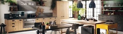 Scavolini Kitchen by The Kitchen With The Rock Soul
