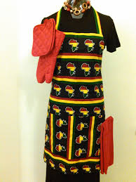 african print home decor apron africa kitchen home decor inspiration pinterest
