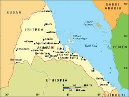 africa map eritrea eritrea map eritrea map gif maps