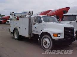 used ford work trucks for sale ford f800 for sale covington tennessee price 7 500 year 1996