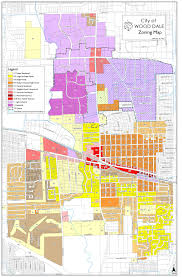 City Of Chicago Ward Map by Planning U0026 Zoning Department City Of Wood Dale Il