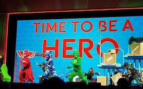 hero pj masks live show review pjmasks u2013 night