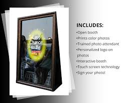 rent a photo booth selfie mirror photo booth for rent specs 1 hart to hart