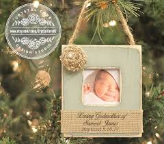 goddaughter christmas ornaments 75 best godmother godchild images on baptism ideas