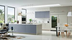 design craft cabinets mdf kitchen cabinets modern with painted slab door chicago home builders
