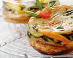 tarte tatin cuisine az recette tarte tatin de légumes