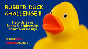 sfuad rubber duck challenge youtube