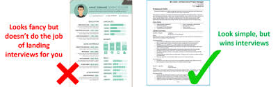 layout cv 13 cv layout tips that will get you more interviews cv template
