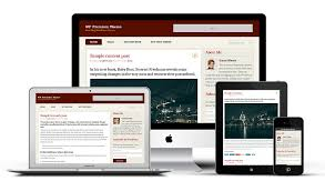 free wp premium theme for your next blog templatic 2018