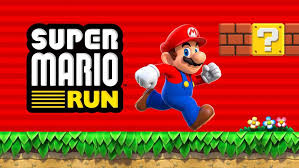mario for android mario run for android release date confirmed for march 2017