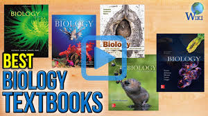top 10 biology textbooks of 2017 video review