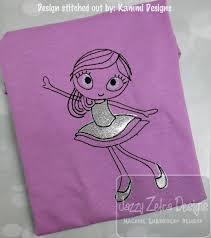 design embroidery swirly girl 1 scrappy appliqué embroidery design girl appliqué