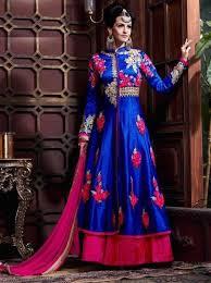 new latest designer party wear indo western dress new latest indo