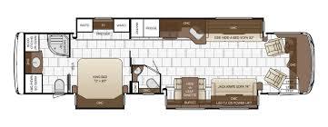 floor plans floor plan options newmar