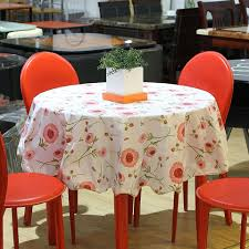 round picnic table covers for winter zippered vinyl table cover color birthday party table cloth