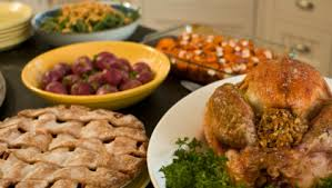 best places for take out thanksgiving dinner in washington d c