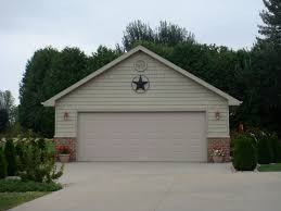 1 Car Garage Dimensions 2 Car Garage Brian Gorges Construction Llc