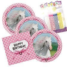Horse Birthday Decorations Horse Candle Holder Horse U0026 Equine Gift