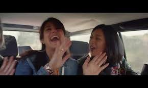 mcdonalds uk monopoly commercial actress mcdonalds tv ad music