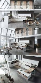15 sleek kitchen designs ideas with a beautiful simplicity