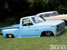 Classic Ford Truck Names - 2009 kustom kemps of america rod network