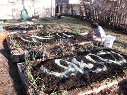 the herbangardener spring soil preparation for the organic