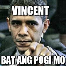 Vincent Meme - vincent pissed off obama meme on memegen