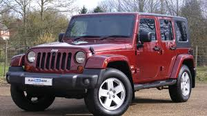 2008 jeep wrangler sahara unlimited 2 8 crd diesel manual for sale