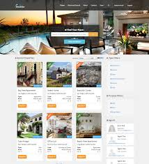 realcon real estate property listing by dbcinfotech codecanyon