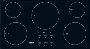 Induction Cooktop Power Miele Km5773demeyere 36 Inch Induction Cooktop With 5 Cooking