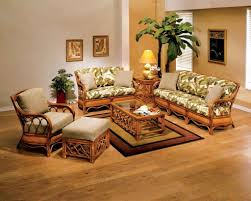 elegant interior and furniture layouts pictures vintage rattan