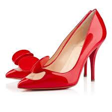 do christian louboutin shoes run true to size gianni bini black