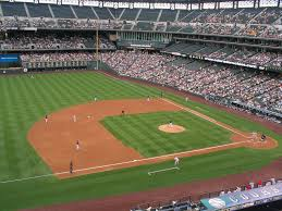 Coors Field Map Kenny Lofton Philadelphia Phillies 8 Colorado Rockies 7 U2026 Flickr