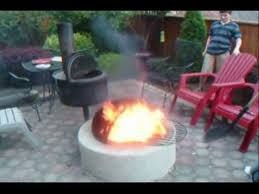 duraflame fire pit duraflame smores youtube