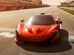 mclaren hypercar pure electric mclaren hypercar in the works p1 replacement due in