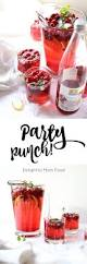 party punch recipe just in time for the holidays recipe