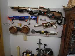 custom nerf guns by SpudaFett on DeviantArt