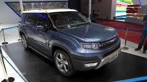 lexus jeep 2015 fiyati lifan x70 suv concept takes a bow at auto shanghai 2015