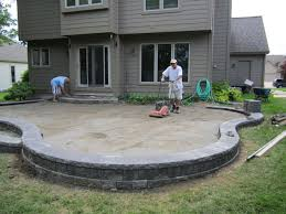 Paver Patios Installed In The Backyard Patio Pavers Brick Pavers Ann Arbor Canton Patios