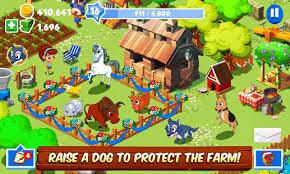 download game farm village mod apk revdl green farm 3 apps on google play